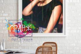 Картины на досках купить в стиле лофт Санкт-Петербург